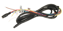 A-HNS27: Digital Quad Wiring Harness