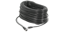 A-PVC200: 200' Power Video Cable