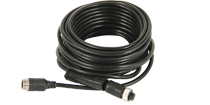 A-PVC30: 30' Power Video Cable