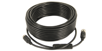 A-PVC50: 50' Power Video Cable