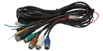 A-TB22PH: Wiring Harness