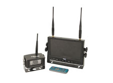 Complete Wired & Wireless Camera Systems